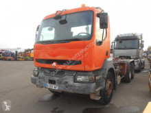 Renault Kerax 300 truck used hook arm system