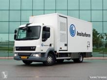 Camion fourgon DAF FA LF44.160