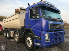 Camion Volvo FM13 benne occasion