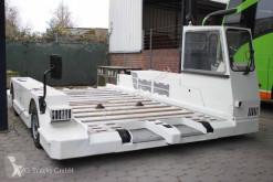 Cabeza tractora de maniobra MULAG Container-Paletten-Transporter PULSAR 7D usada