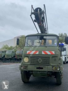 Renault aerial platform truck TRM 4000