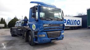 Камион DAF CF85 360 мултилифт с кука втора употреба
