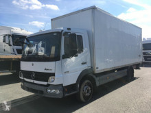 Camion Mercedes Atego 918 fourgon occasion