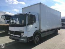Camion furgon Mercedes Atego 918