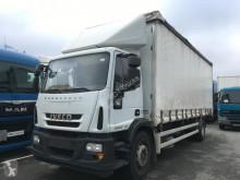 Camion Iveco Eurocargo 180E28 rideaux coulissants (plsc) occasion