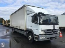 Camion obloane laterale suple culisante (plsc) Mercedes Atego 1628 NL