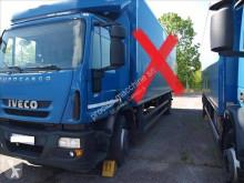Camión chasis Iveco Eurocargo ML 190 EL 28