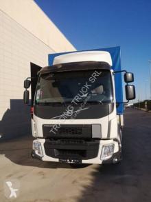 Camion savoyarde Volvo FL 250