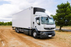 Renault Premium 380 DXI truck used mono temperature refrigerated