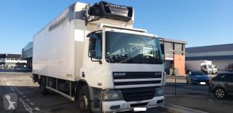 Camion frigo mono température DAF CF75 250
