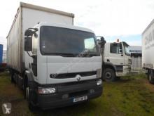 Camion rideaux coulissants (plsc) Renault Premium 300