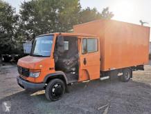 Camion Mercedes Vario 815 D furgon second-hand