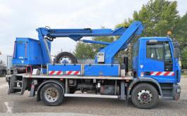 Camion Iveco LA1G nacelle occasion