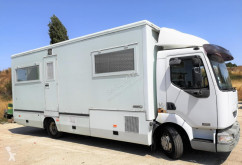 Camion Renault 220 DCI AMENAGEMENT BUREAU magasin occasion