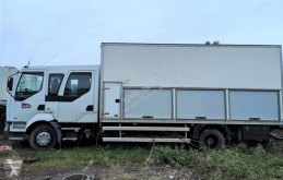 Camion Renault Midlum DOUBLE CABINE fourgon occasion