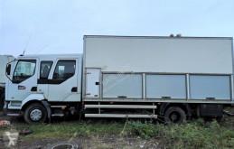 Camion Renault Midlum DOUBLE CABINE furgon second-hand
