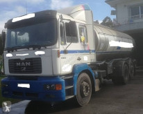 Camion MAN F2000 26.364 citerne occasion