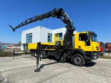 Camion Iveco Eurotrakker plateau standard occasion