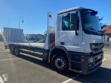 Camion Mercedes Actros 2536 vehicul de tractare second-hand