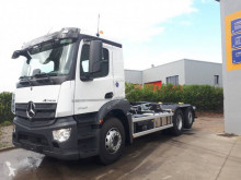 Mercedes hook arm system truck Actros 2543