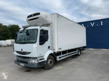 Renault multi temperature refrigerated truck Midlum 220.16