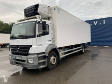 Mercedes refrigerated truck Axor 1829