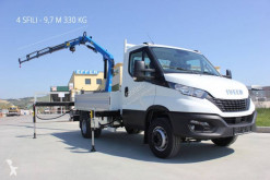 Iveco dropside flatbed van Daily 70C18