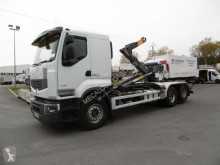 Gancho portacontenedor Renault Premium Lander 460.26