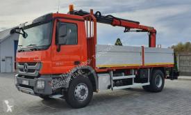 Ciężarówka platforma Mercedes Actros