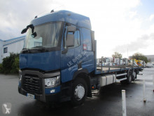 Camion Renault Gamme C 380 plateau standard occasion