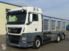 MAN TGX 26.560*Euro 6*Intarder*Liftachse*6x2*480* truck used chassis