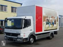 Mercedes box truck Atego Atego 713*Euro4*Schalter*kein 813*815*