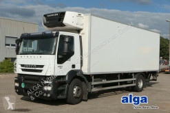Iveco 420 Stralis 4x2, Carrier Supra 950, LBW, AHK truck used refrigerated