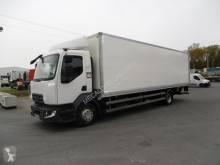 Camion fourgon polyfond Renault Gamme D 12.210