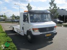 Mercedes car carrier truck 816