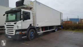 Kamión chladiarenské vozidlo viaceré teploty Scania P 230