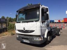 Kamión podvozok Renault Midlum 220.10