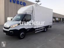 Camion fourgon Iveco 70 C17