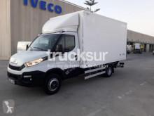 Camion Iveco 70 C17 furgon second-hand
