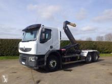 Renault hook arm system truck Premium Lander 370