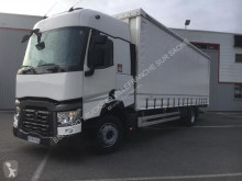 Camion Renault P-ROAD - T 460 P 4X2 E6 furgone usato