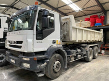 Camion polybenne Iveco Trakker 500
