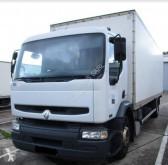 Camion Renault Premium 220 DCI furgone usato