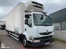 Renault Midlum 220 truck used refrigerated