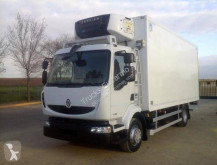 Камион хладилно Renault