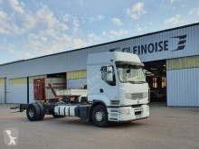 Renault Premium 450 DXI truck used chassis