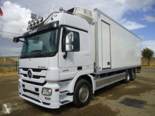 Mercedes refrigerated truck Actros 2546