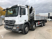 Camion benne Mercedes Actros 3241