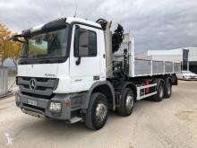 Camião basculante Mercedes Actros 3241