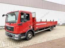 Kamion MAN TGL 12.220 4x2 BL 12.220 4x2 BL Klima plošina použitý